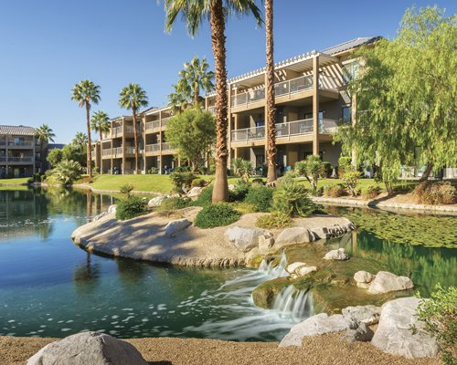 Wyndham Indio - 3 Nights