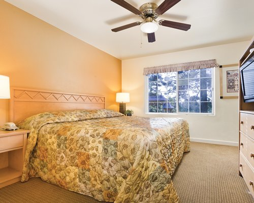 WorldMark Big Bear - 5 Nights