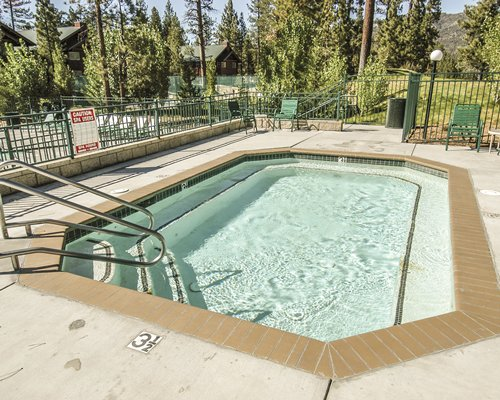 WorldMark Big Bear - 3 Nights