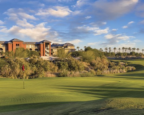 WorldMark Indio - 5 Nights