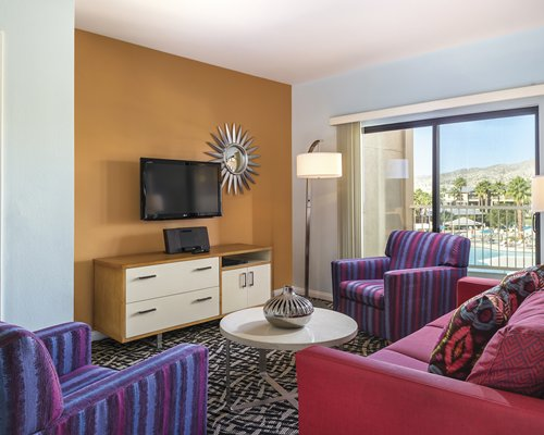 WorldMark Indio - 3 Nights