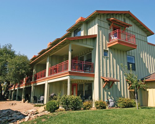 WorldMark Wine Country Angels Camp - 3 Nights
