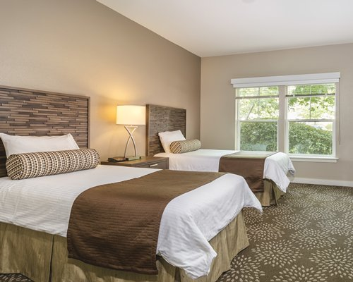 Worldmark Wine Country Sonoma County - 5 Nights
