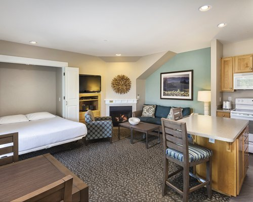 Worldmark Wine Country Sonoma County - 3 Nights