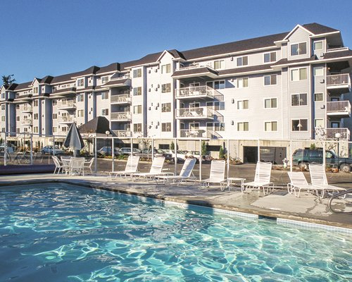 WorldMark Birch Bay - 5 Nights
