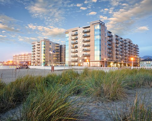 WorldMark Seaside - 5 Nights