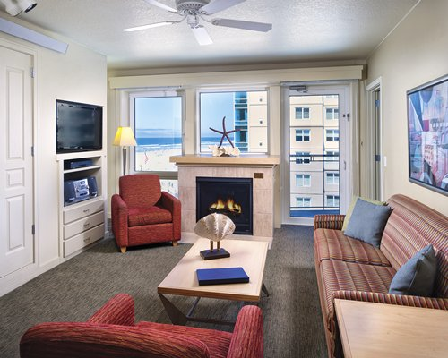 WorldMark Seaside - 3 Nights