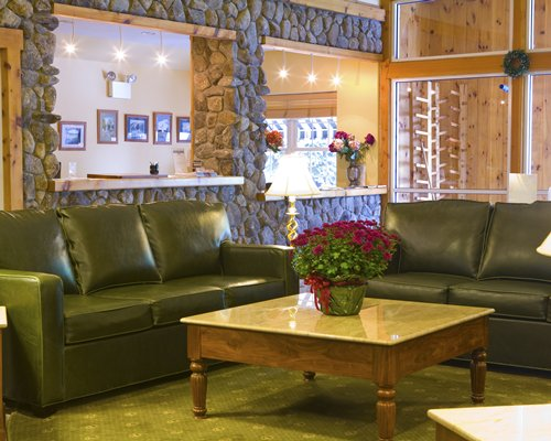 Mountain Edge Resort & Spa - 5 Nights