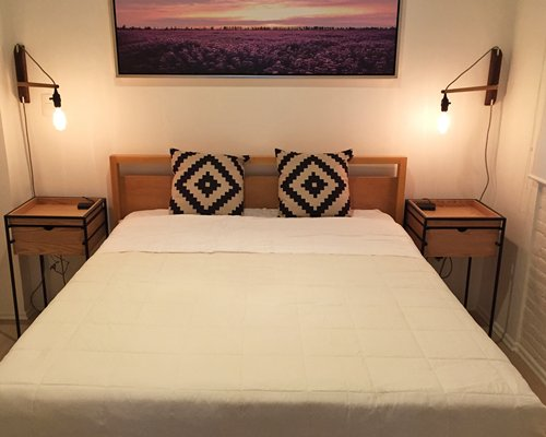 Myplace Leisure Home @ Donceles - 4 Nights