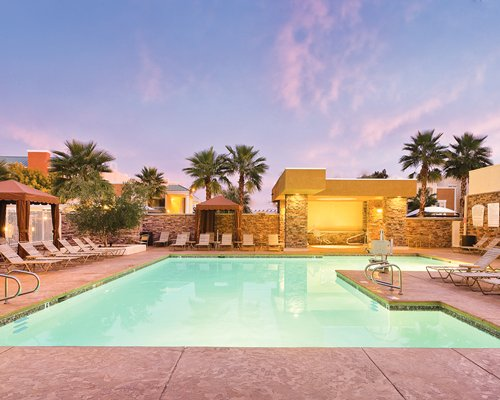 Wyndham Tropicana at Las Vegas - 5 Nights