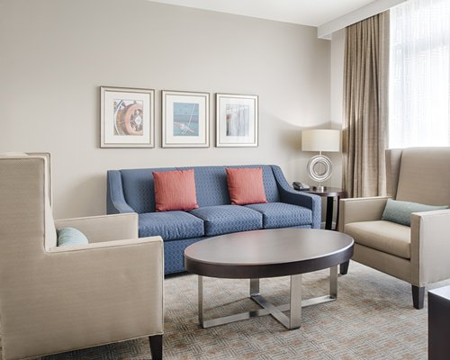 Wyndham National Harbor - 3 Nights