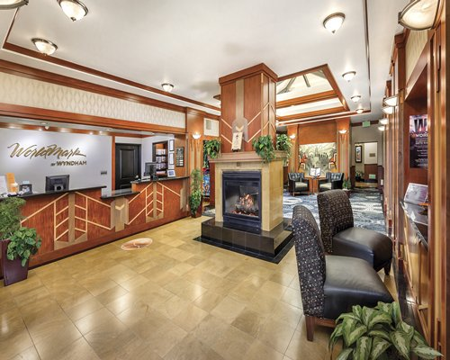 Worldmark San Diego Balboa Park - 3 Nights