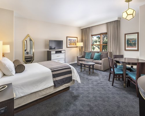 Worldmark San Diego Balboa Park - 5 Nights