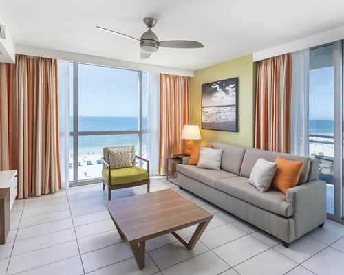 Wyndham Clearwater Beach Resort - 3 Nights