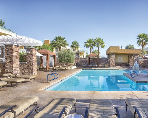 Worldmark Las Vegas - Tropicana - 5 Nights