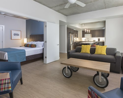Club Wyndham Austin - 5 Nights