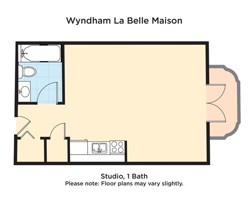 Wyndham La Belle Maison - 3 Nights