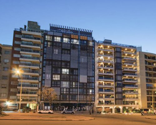 Esplendor by Wyndham Montevideo Punta Carretas