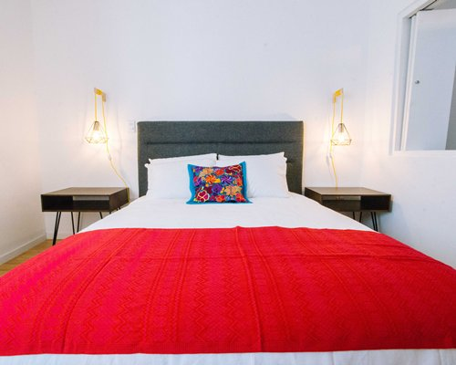 MyPlace Leisure Home @ Zócalo - 3 Nights