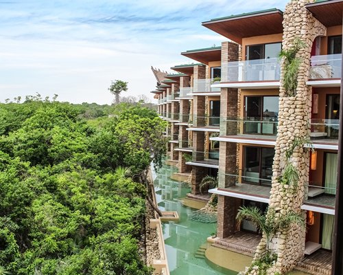 Hotel Xcaret Mexico Family Section at Mexico Destination Club - 3 Nights