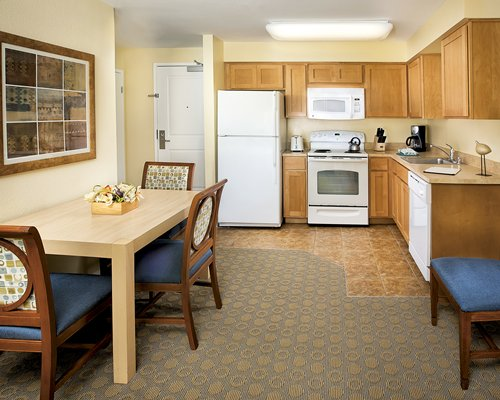 Worldmark San Diego Mission Valley - 3 Nights