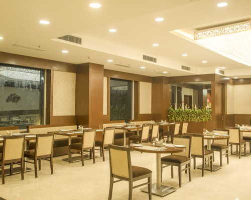 Hotel Mint Select, Noida