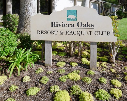 Riviera Oaks Resort & Racquet Club