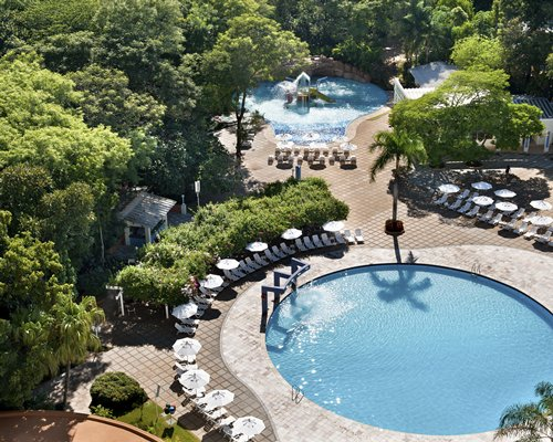 Bourbon Cataratas Convention & Spa