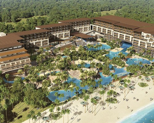 Now Natura Riviera Cancun by UVC - 4 Nights