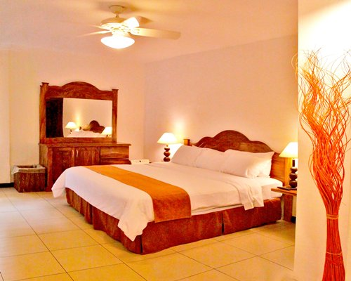 Hotel Soleil Pacifico - 4 Nights