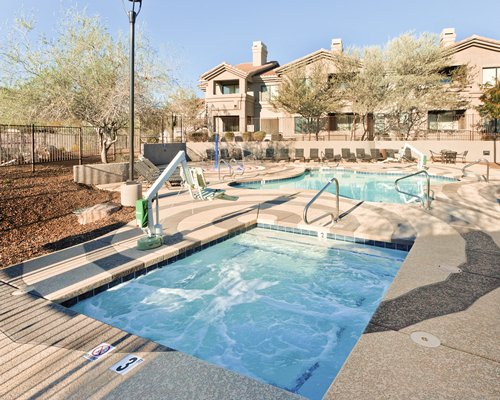 Worldmark Phoenix-South Mountain Preserve - 3 Nights
