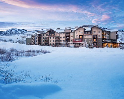 Club Wyndham Park City - 3 Nights
