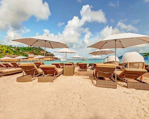 TravelSmart at Royalton Antigua Resort and Spa