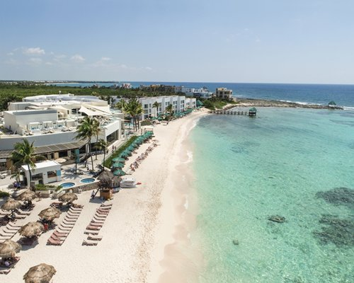 Sunscape Akumal Beach Resort & Spa by UVC