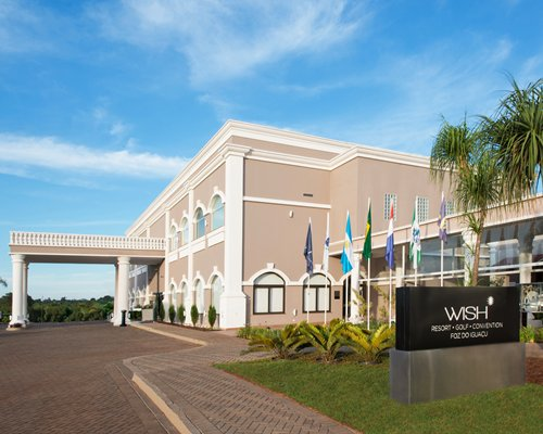 Wish Resort Golf Con...