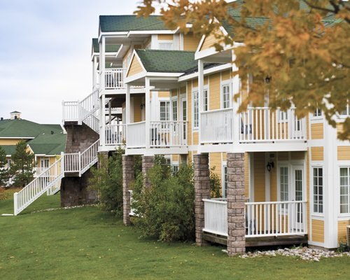 Shell Vacations Club @ Carriage Hills Resort