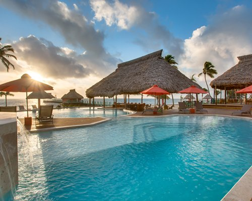 Costa Blu Adults Only Beach Resort - 5 Nights