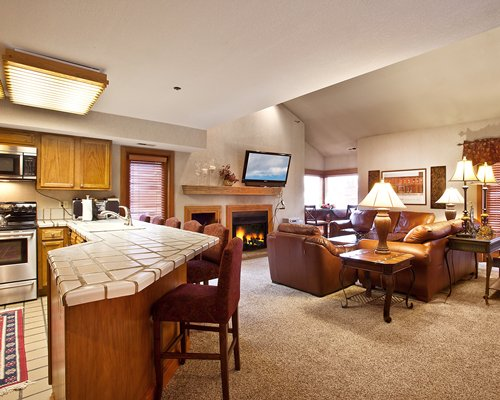 Silver Cliff Condominiums - Wyndham Vacation Rentals