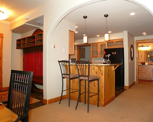 Canyon Creek Wyndham Vacation Rentals