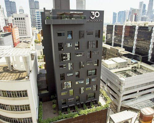 30 Bencoolen Hotel - 3 Nights