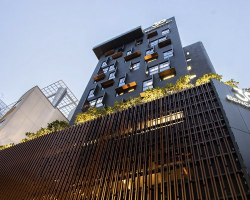 30 Bencoolen Hotel - 4 Nights