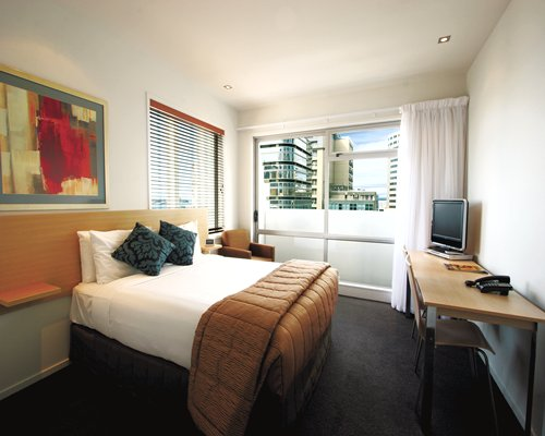 Auckland Harbour Oaks - 3 Nights