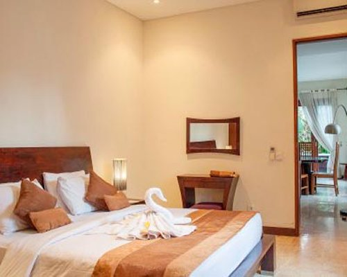 The Segara Condhotel Rental - 3 Nights