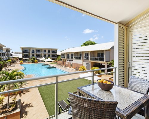 Oaks Broome- 4 Nights