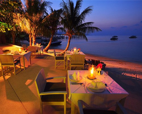 Saboey Resort And Villas - 4 Nights