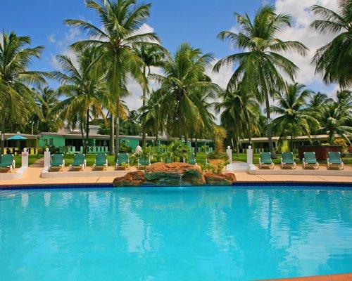 All Seasons Resort Europa