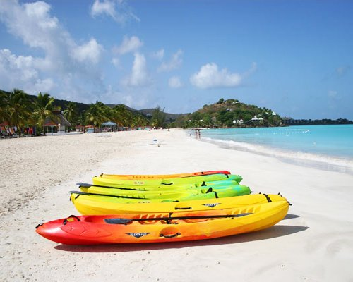 Tranquility Bay Antigua