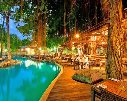 Ramada Resort by Wyndham Port Douglas - 4 nights