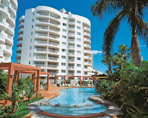 Alpha Sovereign Hotel - 3 Nights