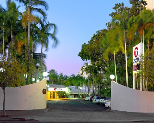 Travelodge Mirambeena Darwin - 4 Nights